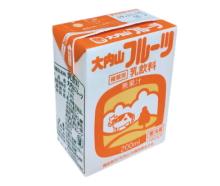 大内山フルーツ200